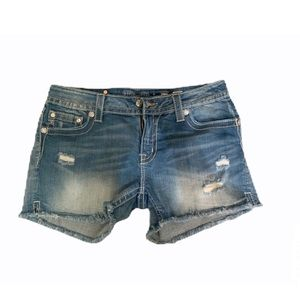 Miss me shorts size 32